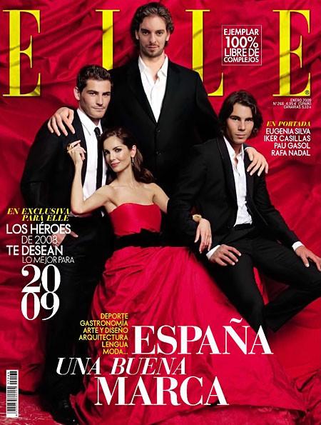испанский Elle
