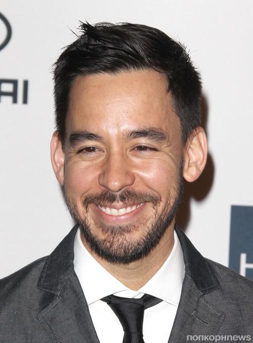 Майк Шинода, Linkin Park