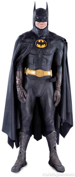 Бэтмен (Майкл Киттон) 30 000 - 50 000 $