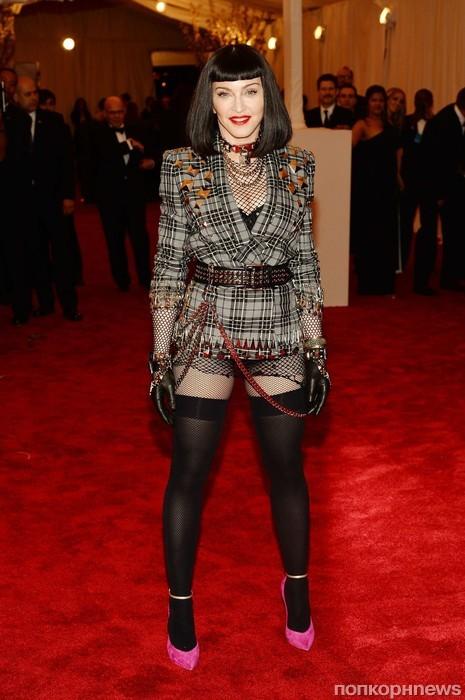 Мадонна в 2013