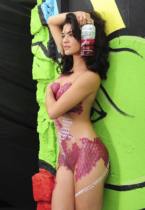 Джессика Зор
