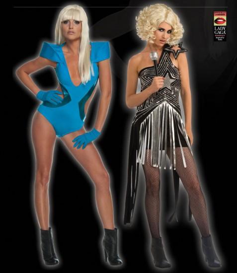 ����������� ������� Lady Gaga