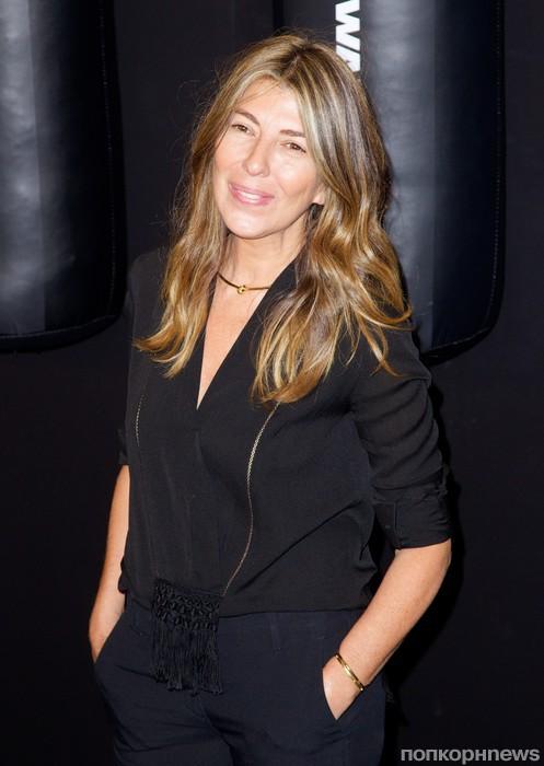 Нина Гарсия