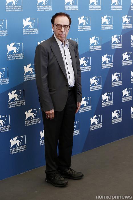 Питер Богданович