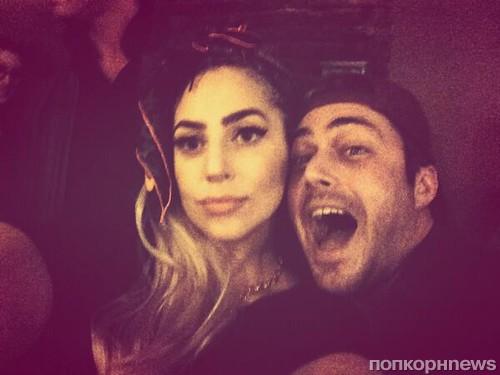 Lady GaGa � ������ �����