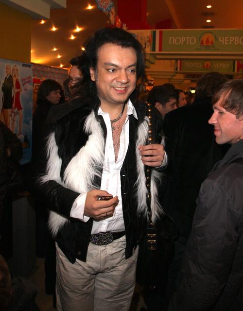 Филлипп Киркоров