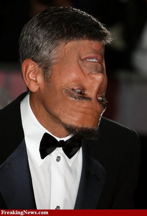 Джорд Клуни