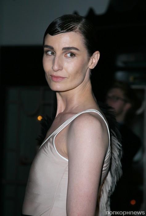 Эрин О'Коннор