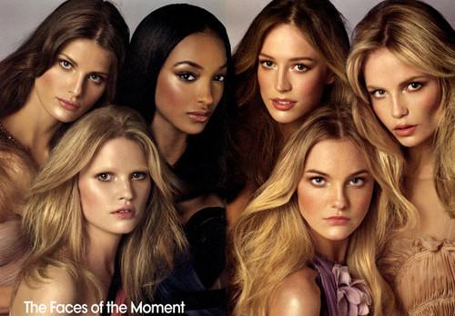 начинающие модели Models of the Moment