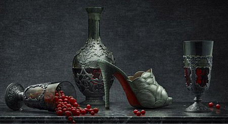 обувь от Christian Louboutin