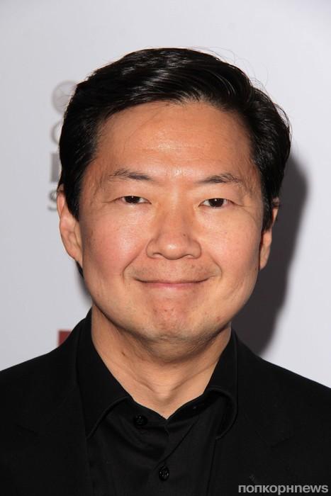 Кен Жонг