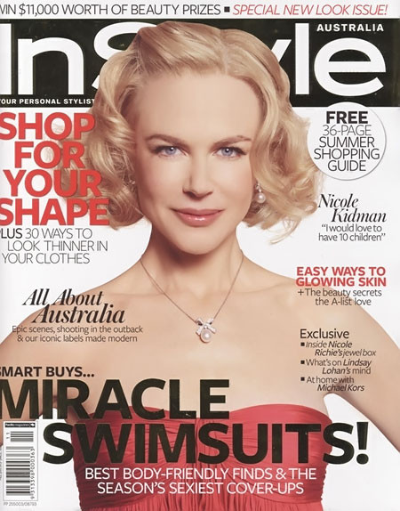 ������ ������ InStyle