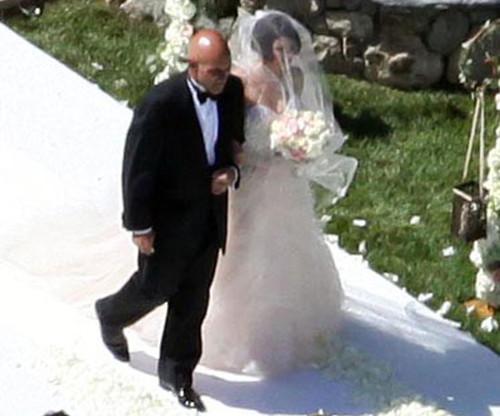 Свадьба Ченнинга Тэйтума и Дженны Девон