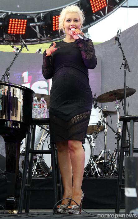Кристина Агилера