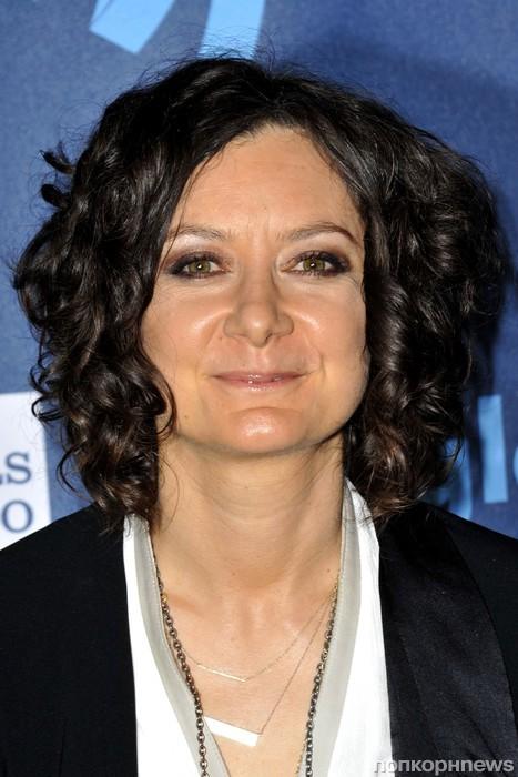 Сара Гилберт