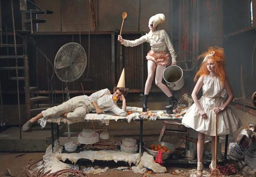 Hansel and Gretel'