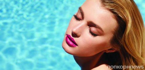 Лимитированная коллекция декоративной косметики Avante-Premiere от Chanel