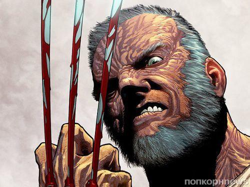 В «Росомахе 3» Хью Джекман сыграет постаревшего супергероя