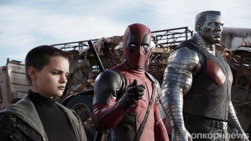Сценаристы «Дэдпул 2» пообещали возвращение персонажей из оригинального фильма