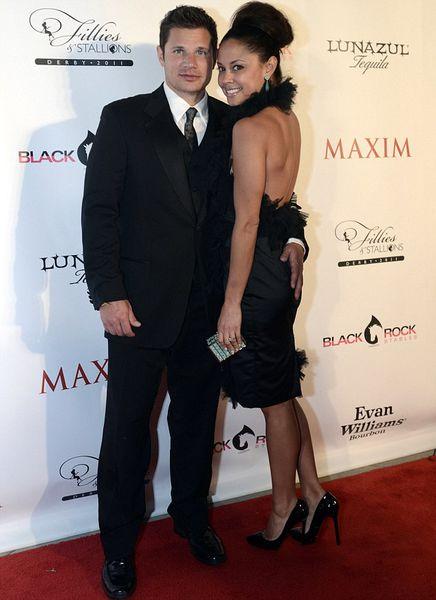 Ник Лише и Ванесса Миннилло купили дом за 2,85 миллионов долларов