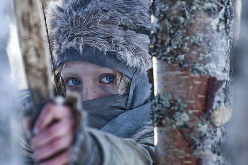 """Дублированный трейлер фильма """"Ханна. Совершенное оружие"""""""