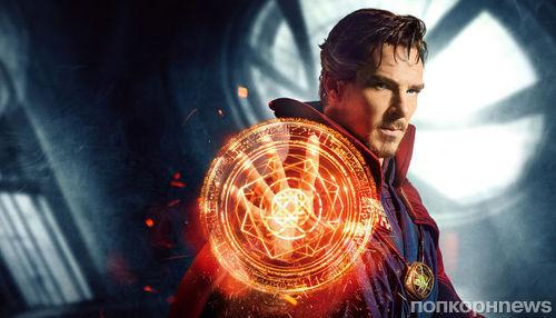 «Доктор Стрэндж» получил 3 номинации на «британский Оскар»