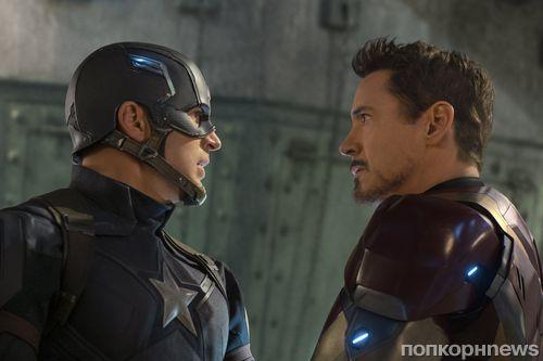 Сцена из «Первого Мстителя: Противостояние» предсказала, кто умрет в «Войне бесконечности»