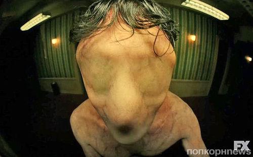 Видео: новые тизеры «Американской истории ужасов: Отель»
