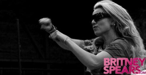Видео:Реклама тура Бритни Спирс