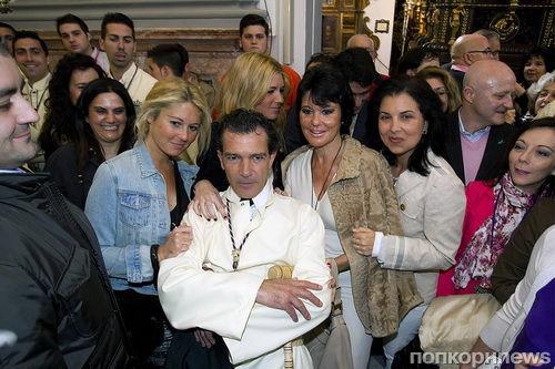 Стоп-кадр: Орландо Блум, Бритни Спирс, Мел Гибсон, Мадонна и другие