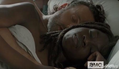 6 сезон «Ходячих мертвецов»: промо видео 15 серии