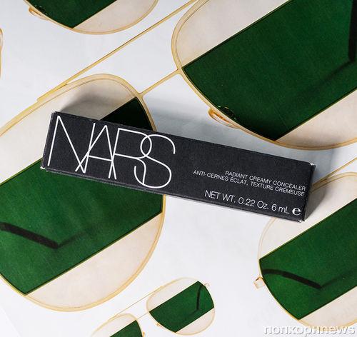 Секреты красоты: консилер Nars