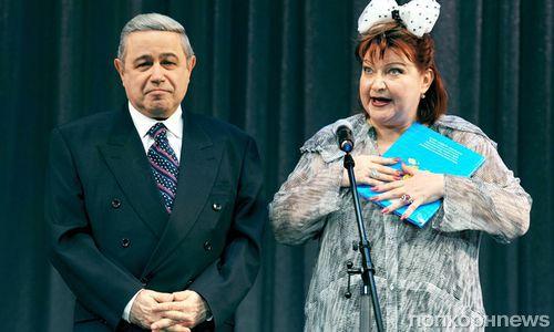 «Он тяжело переживает развод»: коллега Петросяна рассказал о поисках замены Степаненко