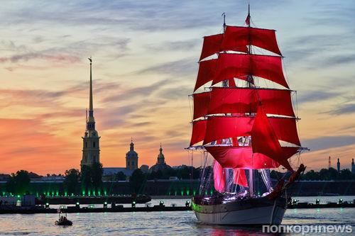 Группа Мумий Тролль выступит на «Алых парусах» в Санкт-Петербурге