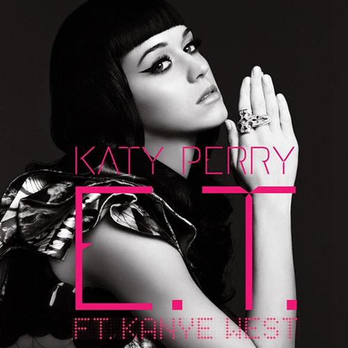 Кэти Перри и ее новый сингл E.T.