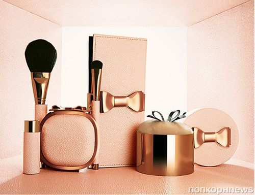 ��������� ������������ ��������� � ����������� MAC Making Pretty Holiday 2012