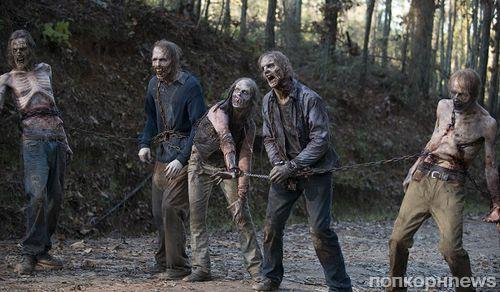 Норман Ридус обещает, что 7 сезон Ходячих мертвецов «взорвет весь мир»