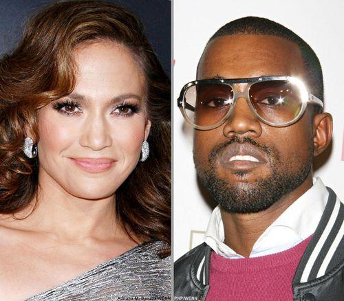 Дженнифер Лопес хочет, чтобы Кани Вест написал для нее песню
