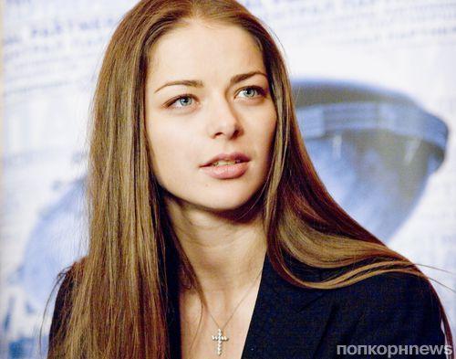 Актриса Марина Александрова родила дочь