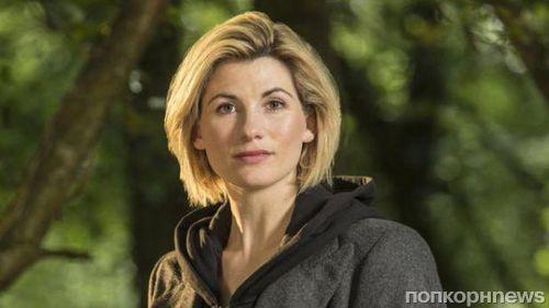 Доктор Кто впервый раз  завсю историю сериала будет  дамой