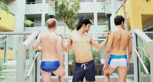 Видео: Калифорнийские геи записали видео для Кэти Перри