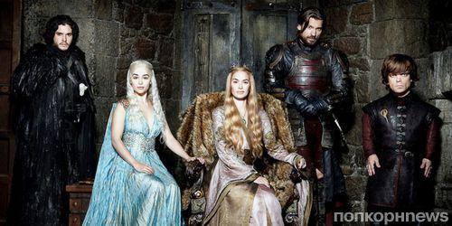 Фанаты «Игры престолов» на три дня запрутся в кинотеатре для просмотра всех сезонов подряд
