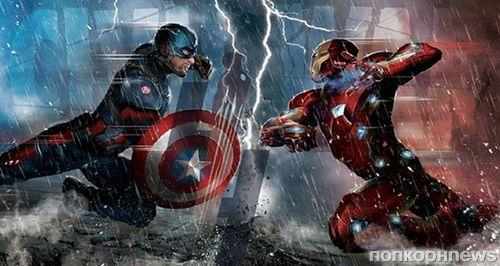 «Супергеройская эпидемия»: 25 фильмов – за следующие 5 лет