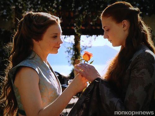 Софи Тернер хочет увидеть пару Санса - Маргери в «Игре престолов»