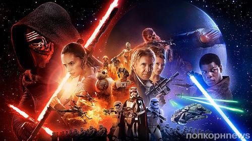 Новые «Звездные войны» будут выходить ежегодно до 2020 года