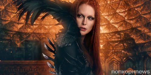 Джулианне Мур предложили роль злодейки в сиквеле «Kingsman: Секретная служба»