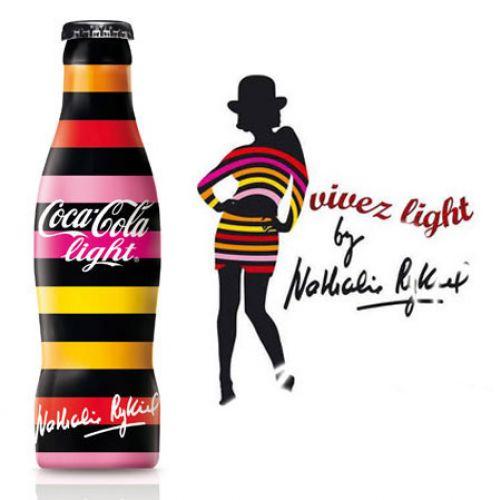 ���������� ������: ����� Coca Cola Light