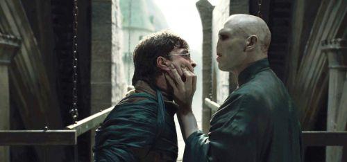 """Первый взгляд на """"Гарри Поттера и Дары смерти: Часть первая"""""""