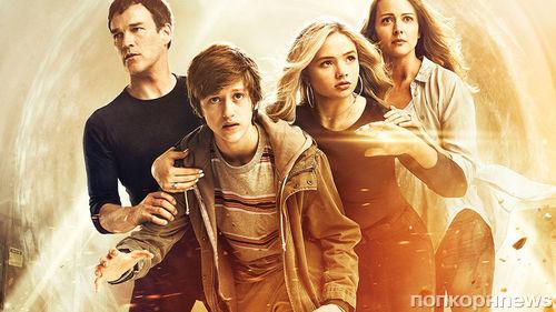 Сериалы по комиксам Marvel «Одаренные» и «Беглецы» продлили на 2 сезон