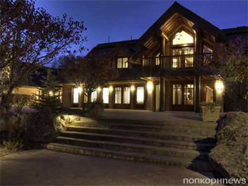 Брюс Уиллис продает дом за 15 миллионов долларов